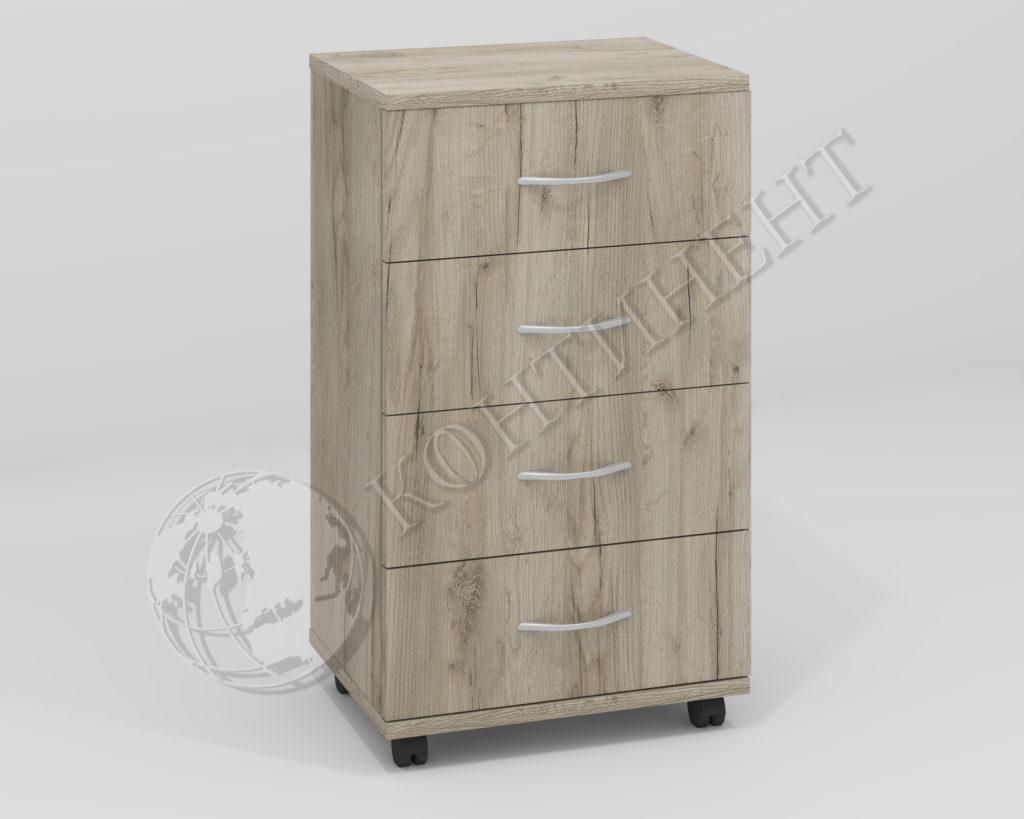 ТМ - 1 (4 ящики) (400 х 520 х 750)