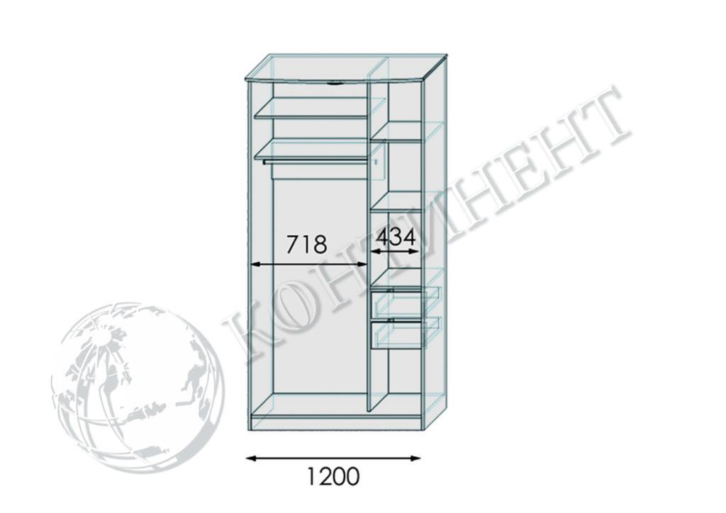 ШК-1200 схема