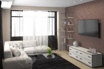 TV тумби