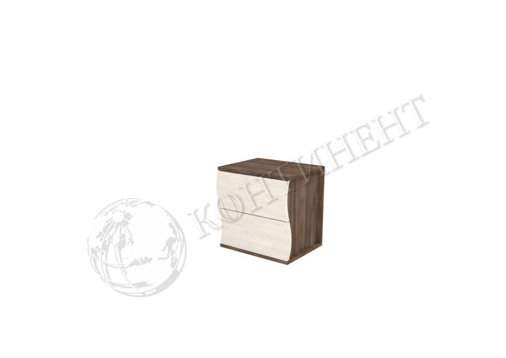 Тумбочка Лотос - (450 х 350 х 450)