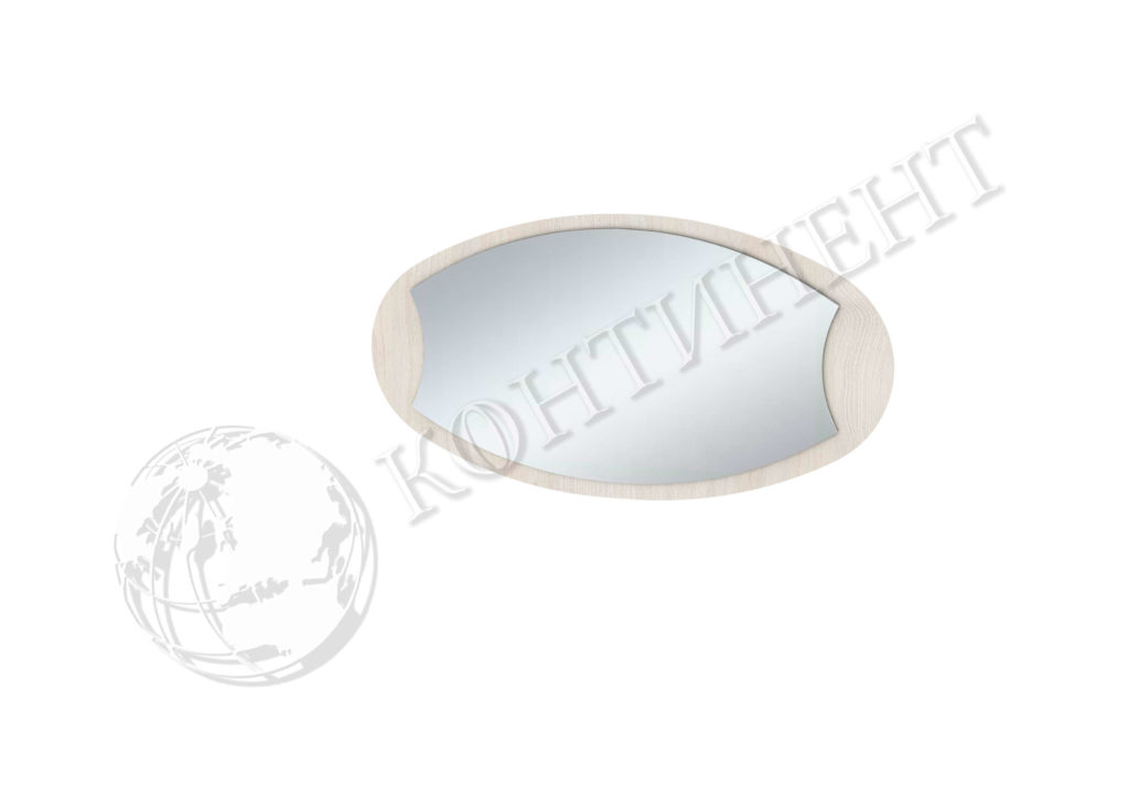 Дзеркало Єва - (850 х 450 х 25)